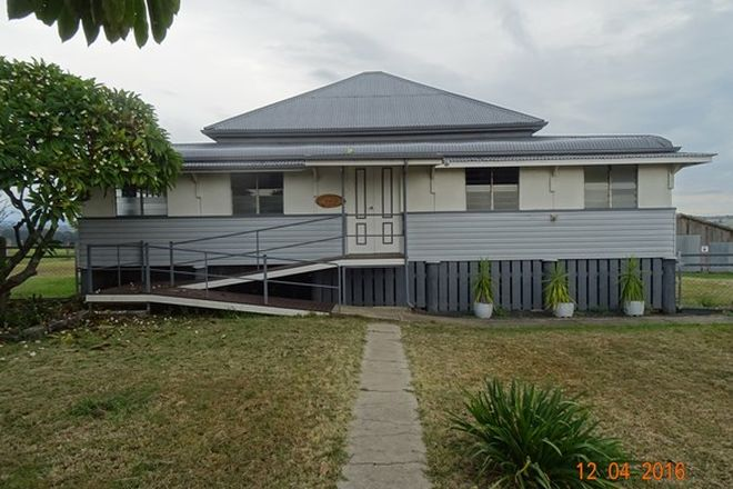 Picture of 3072 Ipswich-boonah Rd, ROADVALE QLD 4310