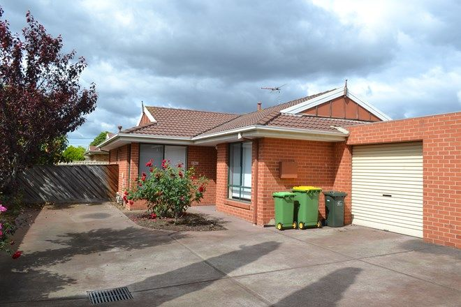 Picture of 2/79 Tyler Street, PRESTON VIC 3072