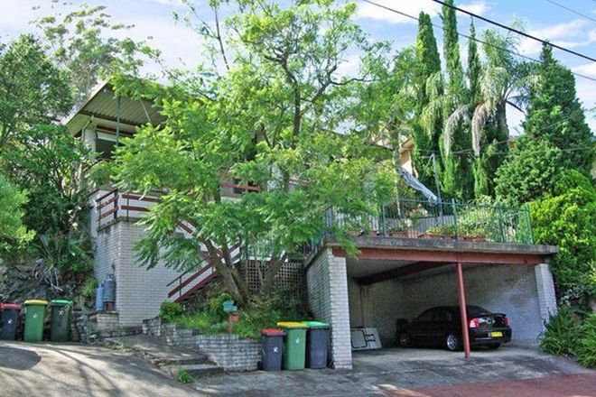 Picture of 51 Richardson Avenue, PADSTOW HEIGHTS NSW 2211