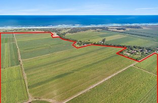 Picture of Lot 5 Boundary Creek Road, East Wardell NSW 2477