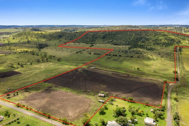 Picture of 232 Glencoe-Yalangur Road, GLENCOE QLD 4352