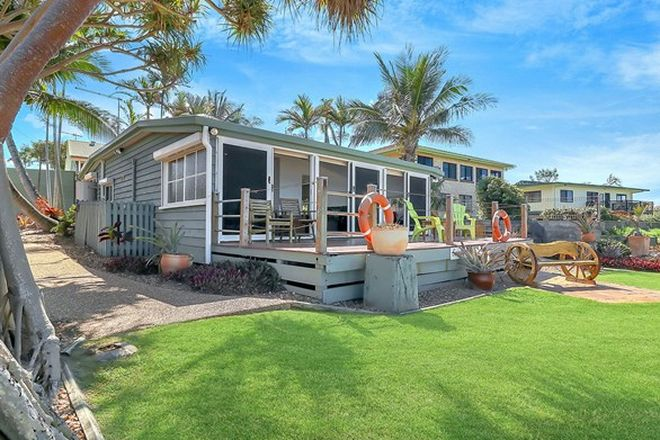 Picture of 1 Sandy Lane Cottage, ZILZIE QLD 4710