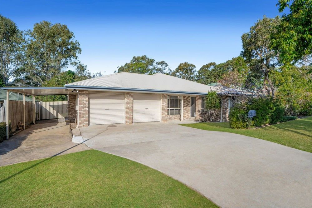 8 Fairweather Close, Manly West QLD 4179, Image 2