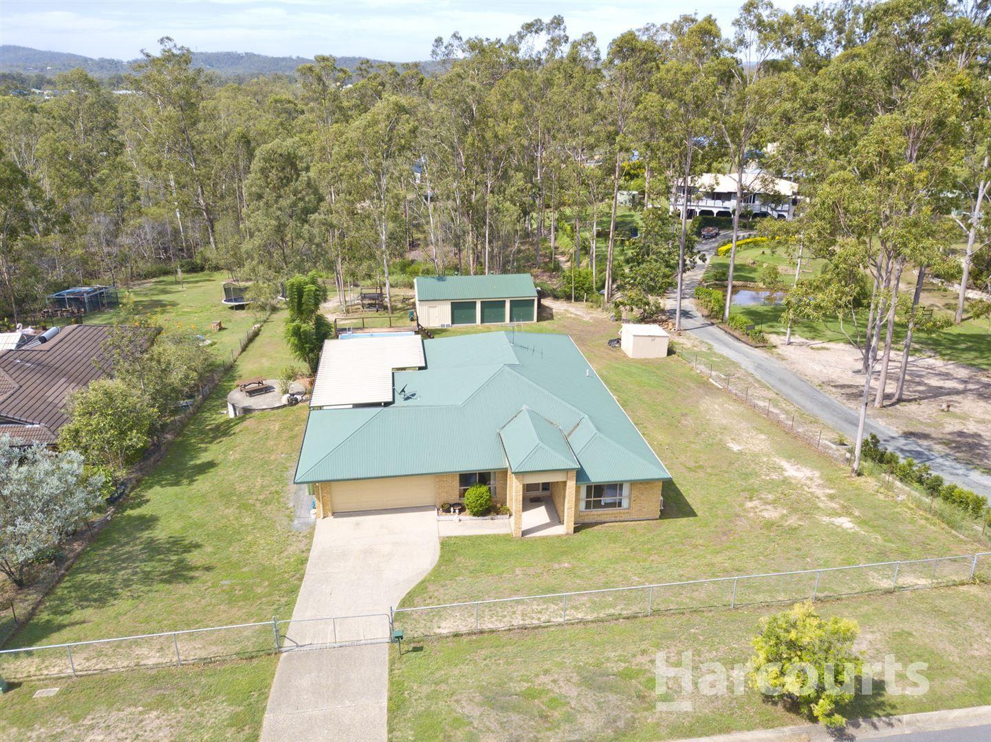 164 Peppertree Drive, Jimboomba QLD 4280, Image 0