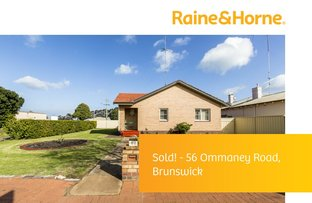 Picture of 56 Ommaney Road, Brunswick WA 6224