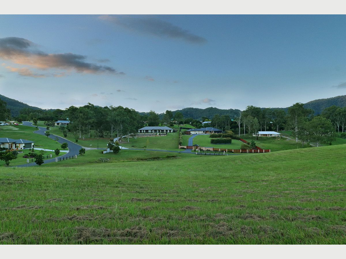 Lot 27 Tralisa Court, Samford Valley QLD 4520, Image 1
