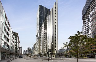 Picture of 1305W/888 Collins  Street, Docklands VIC 3008