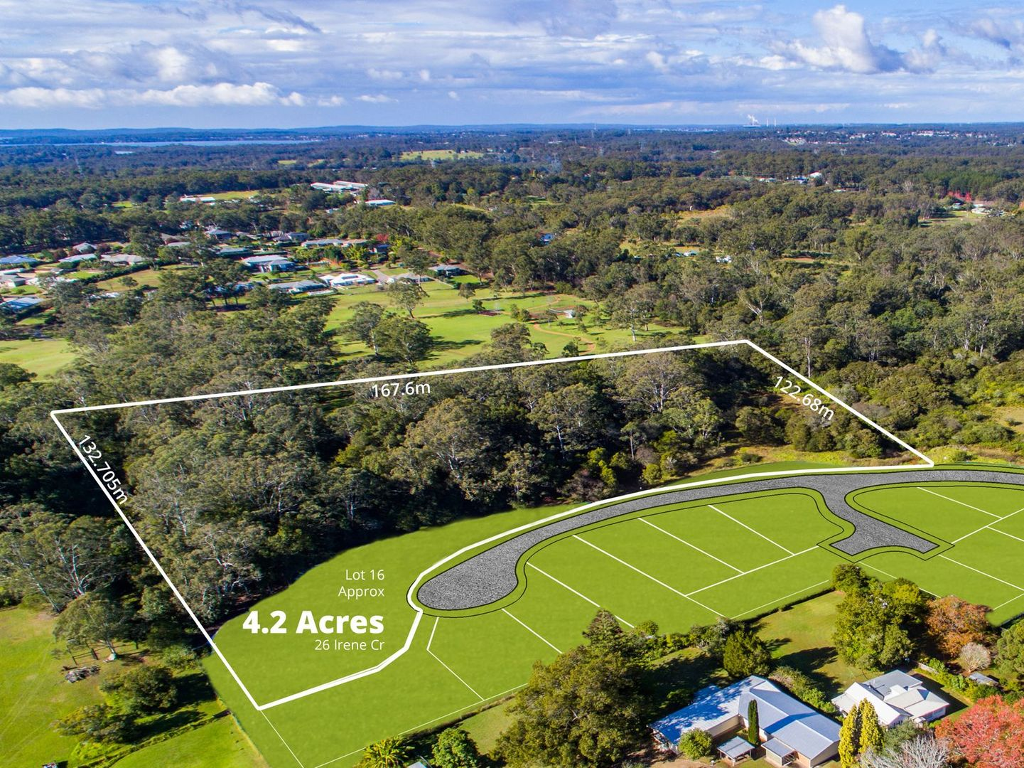 Lot 16/26 Irene Crescent, Cooranbong NSW 2265, Image 0