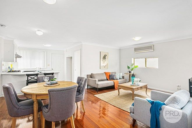 Picture of 3/2 Taronga Street, HURSTVILLE NSW 2220