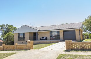 Picture of 47 EAST STREET, Grenfell NSW 2810