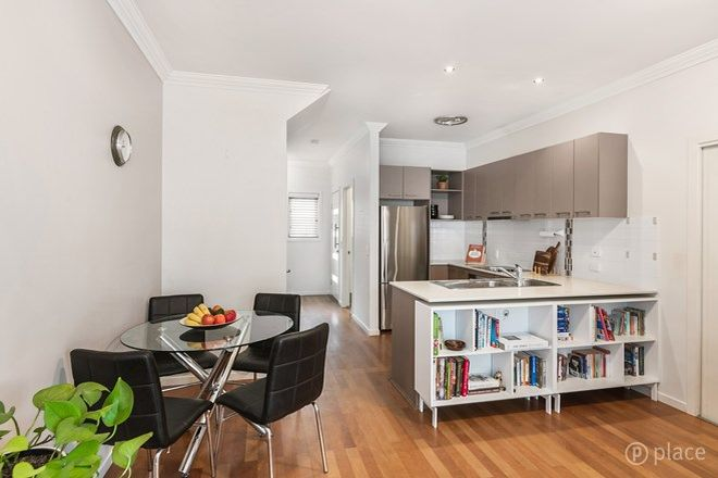 Picture of 3/27 Birdwood Road, HOLLAND PARK WEST QLD 4121