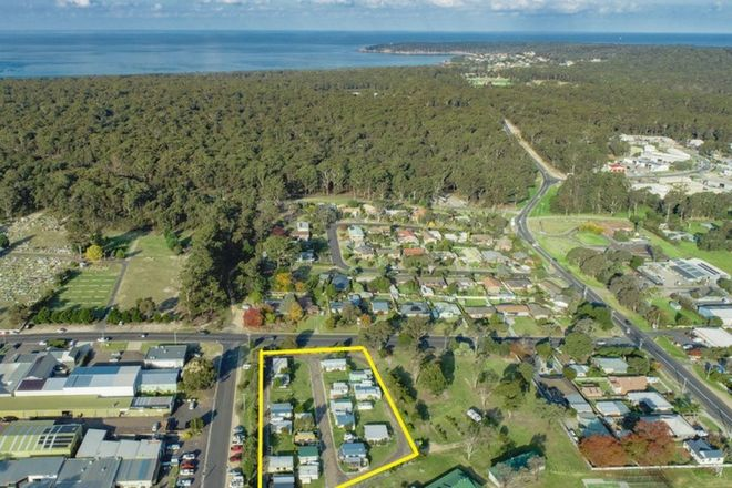 Picture of Lot 24 Reflections Holiday Park, PAMBULA NSW 2549