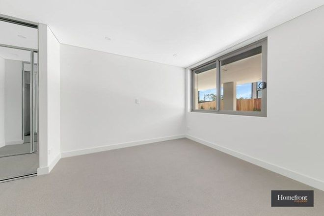 Picture of Unit 9 / 2 Cowan Road, MOUNT COLAH NSW 2079