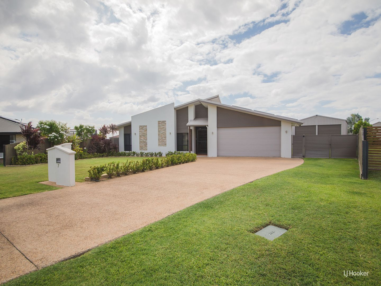 7 Silky Oak Court, Norman Gardens QLD 4701, Image 0