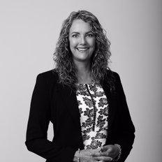Janey Pagels, Sales representative