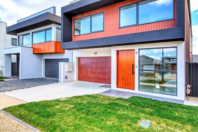Picture of 22 Perch Street, THROSBY ACT 2914