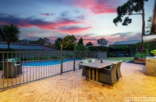 Picture of 91 Kings Road, Castle Hill NSW 2154