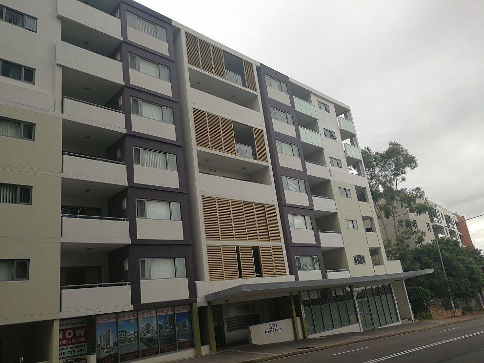 At 321 Forest Road, Hurstville NSW 2220, Image 0