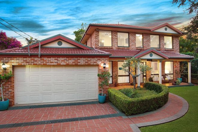 Picture of 16 Thorn Street, RYDE NSW 2112