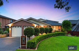 Picture of 123 Milford Dr, Rouse Hill NSW 2155