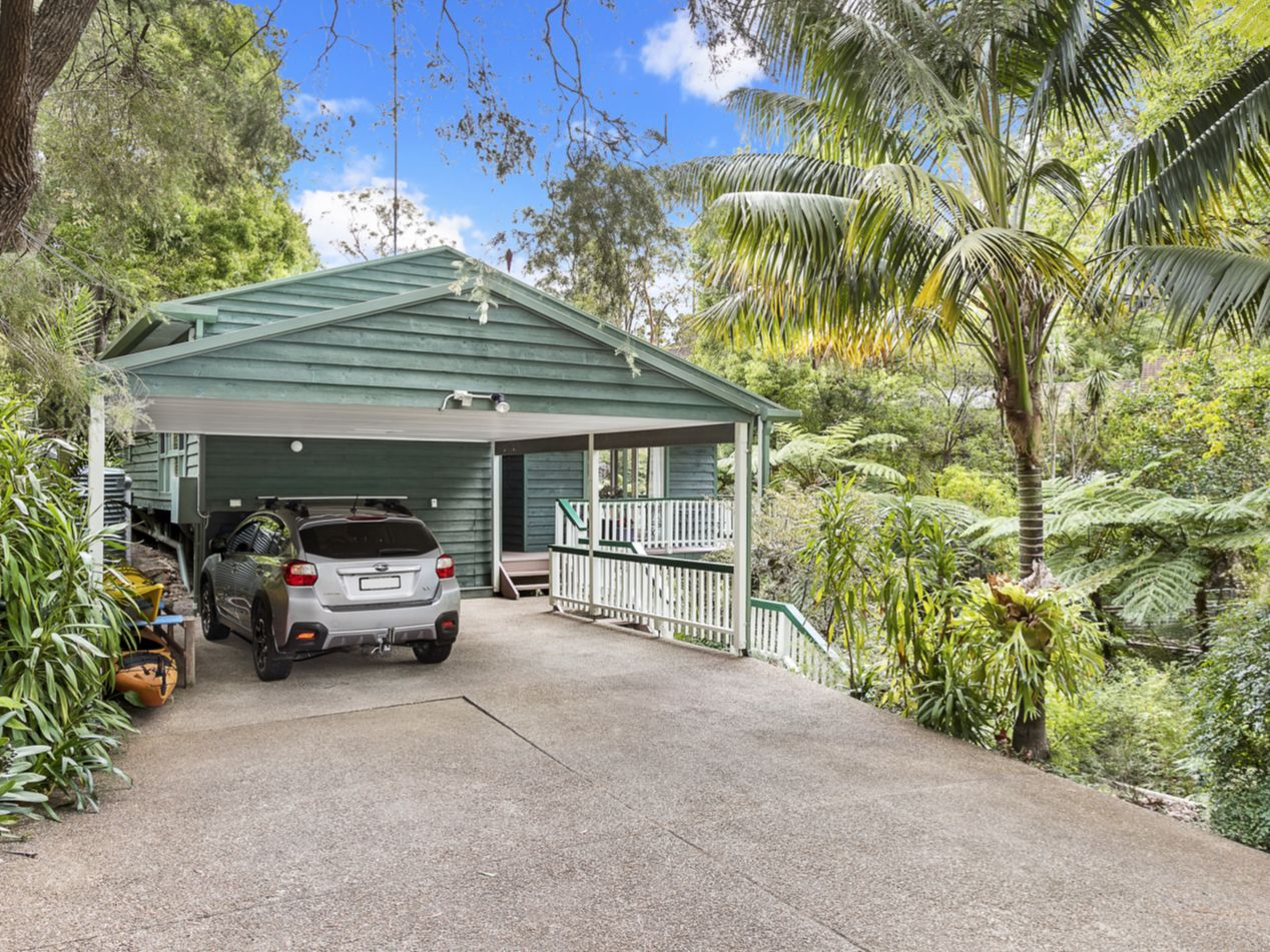 1A Katta Close, Hornsby NSW 2077, Image 2