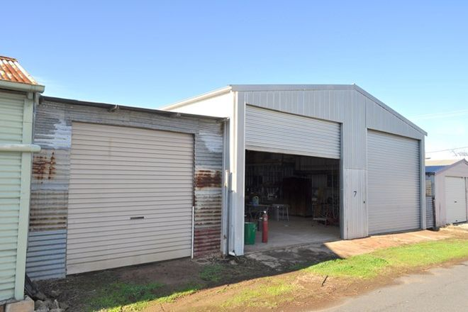 Picture of 17 Ursula Street, COOTAMUNDRA NSW 2590