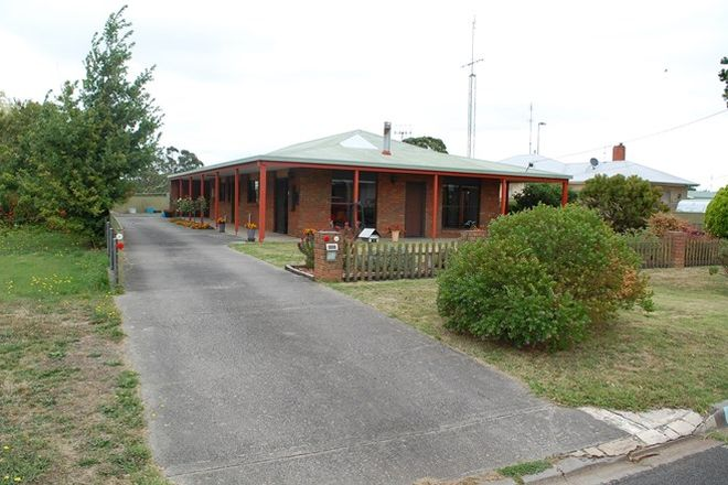 Picture of 5 Rix Avenue, COBDEN VIC 3266