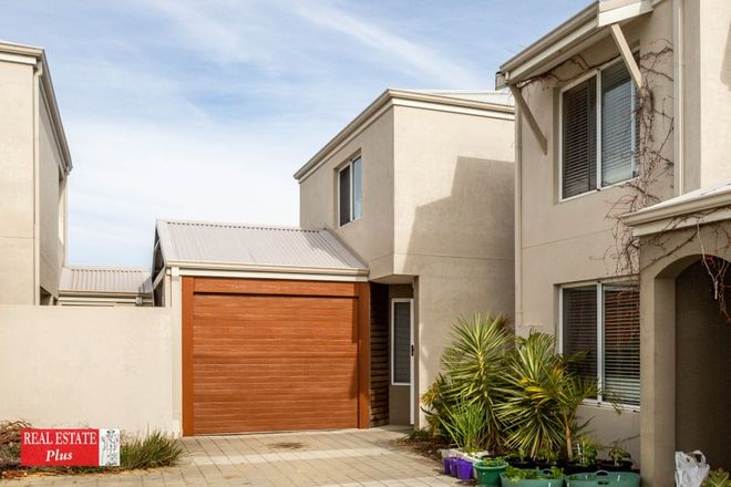 Picture of 5/12 Charles East Street, MIDLAND WA 6056