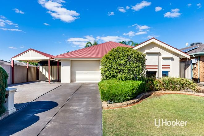 Picture of 29 Axminster Crescent, CRAIGMORE SA 5114