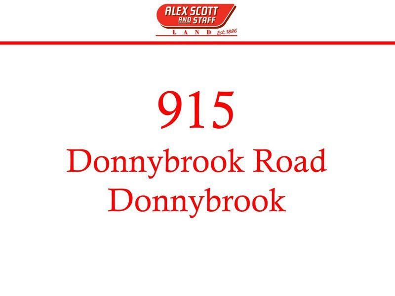 915 Donnybrook Road, Donnybrook VIC 3064, Image 0