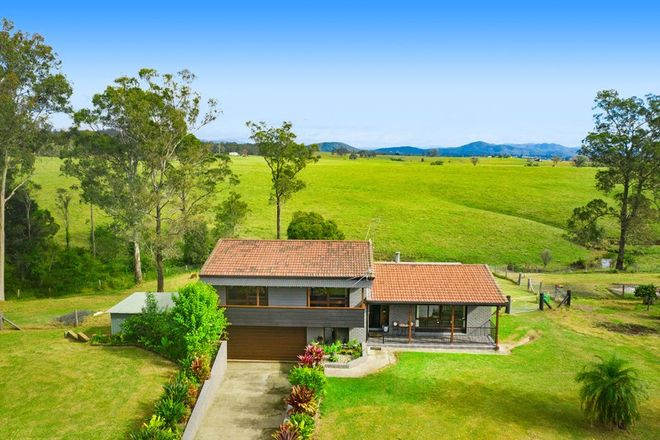 Picture of 516 Gowings Hill Road, DONDINGALONG NSW 2440