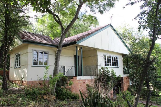Picture of 589 Moggill Road, CHAPEL HILL QLD 4069