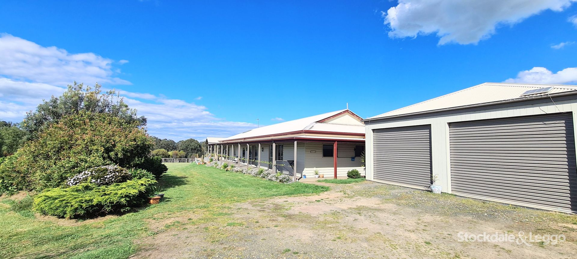 54 Wells Road, Mirboo North VIC 3871, Image 1