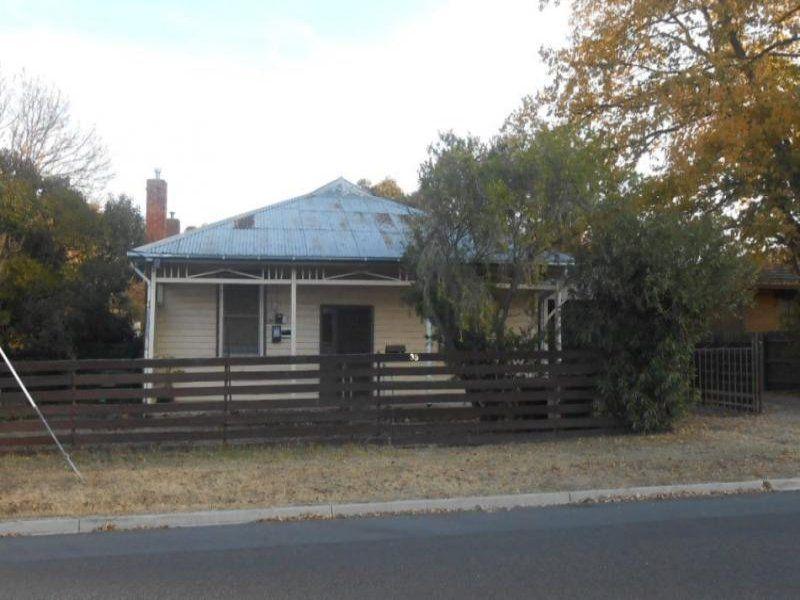 35 Princess Street, Campbells Creek VIC 3451, Image 0