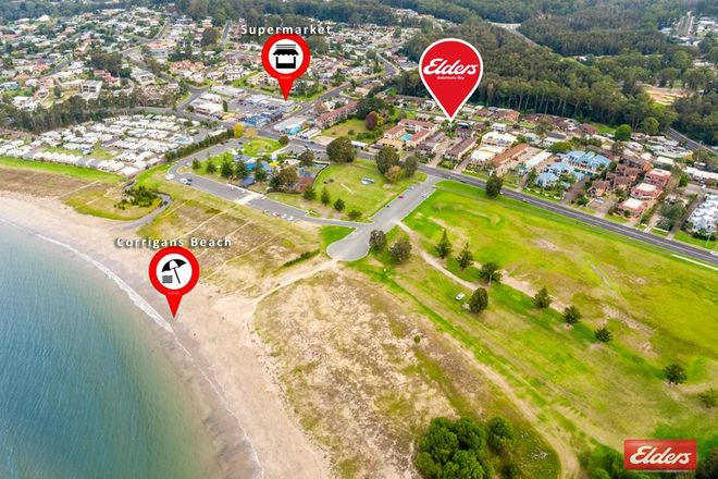 Picture of 16 Matthew Parade, BATEHAVEN NSW 2536