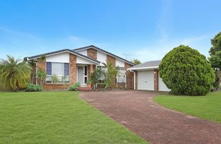 Picture of 7 The Peninsula, Yamba NSW 2464