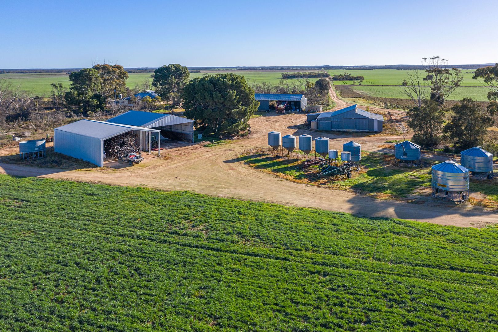 3276 Mount Hill Coomaba Road, Moody, Ungarra SA 5607, Image 1