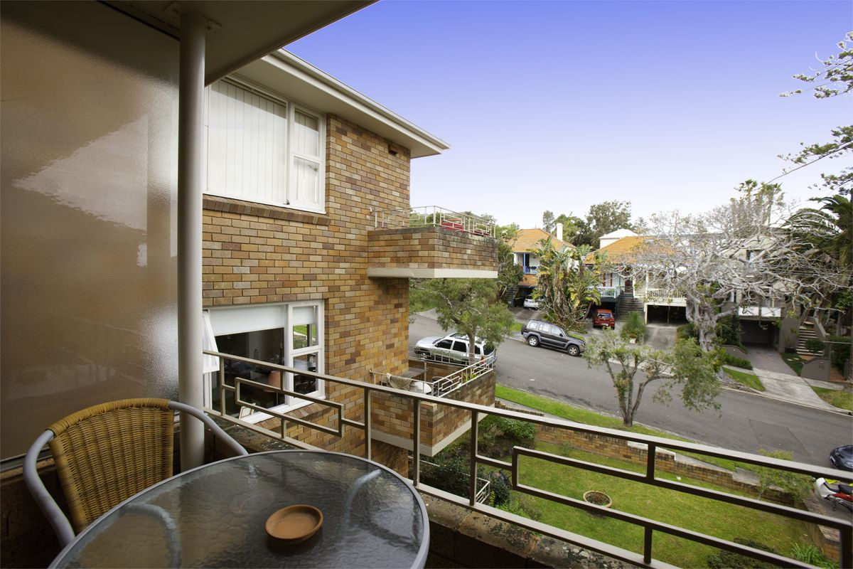 16/14 Marshall  Street, Manly NSW 2095, Image 0