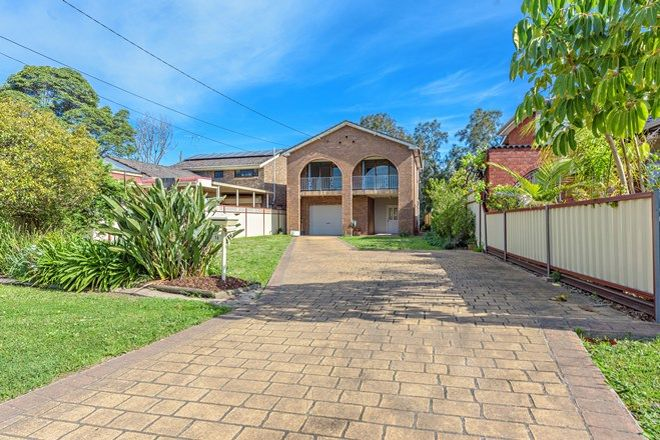 Picture of 16 RIVERSIDE ROAD, LANSVALE NSW 2166