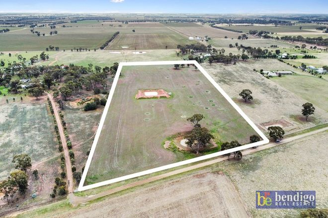 Picture of CA 2E Rumbolds Road, RAYWOOD VIC 3570