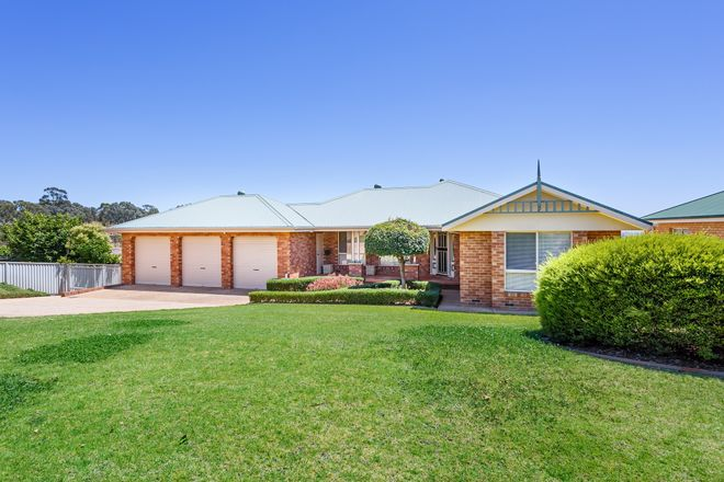 Picture of 3 Clifton Street, BOURKELANDS NSW 2650