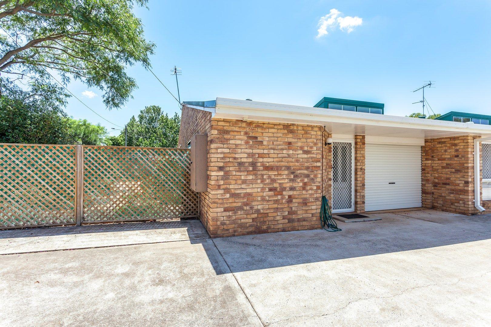 Unit 5/39 Anzac Avenue, Newtown QLD 4350, Image 1
