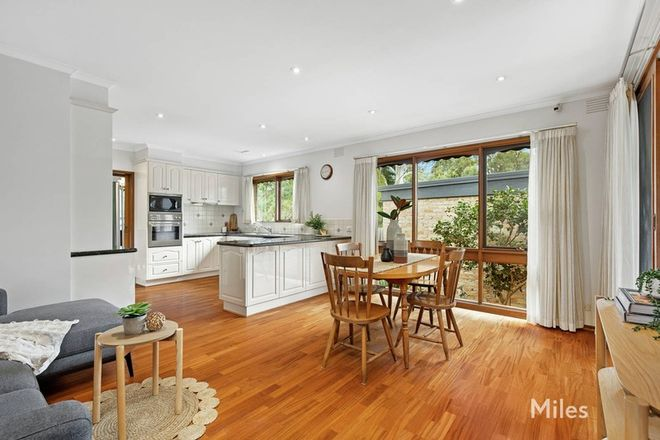 Picture of 9 Hartley Court, ROSANNA VIC 3084