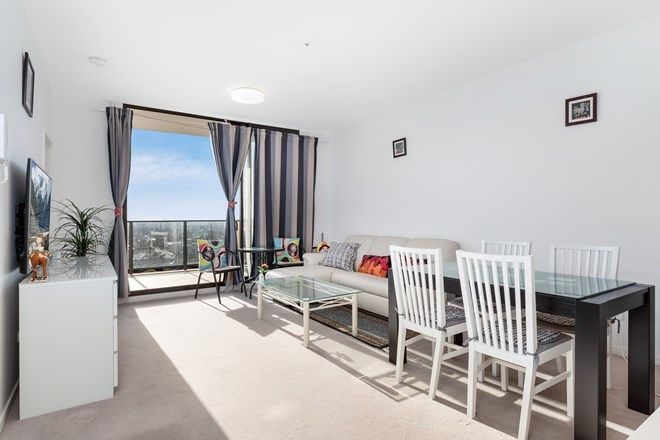 Picture of C1009/460 Forest  Road, HURSTVILLE NSW 2220