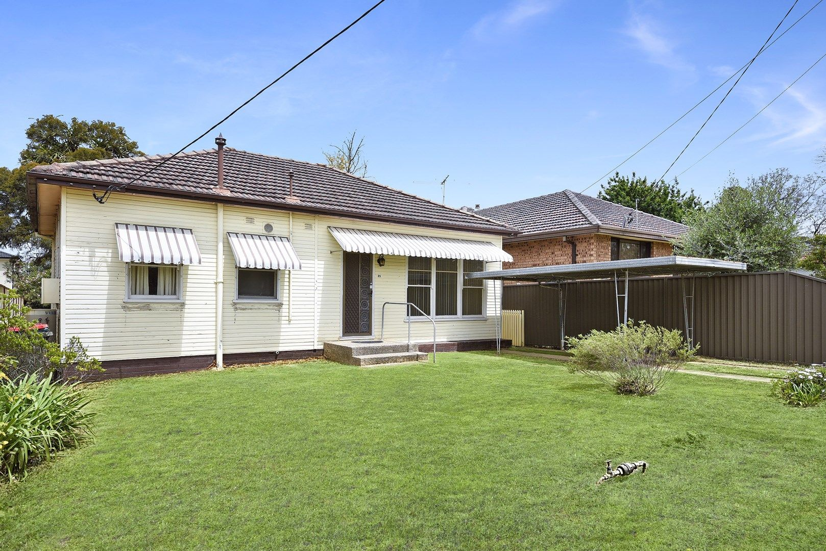 25 The Grove, Fairfield NSW 2165, Image 0