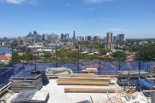 Picture of 10/9 Harriette Street, NEUTRAL BAY NSW 2089