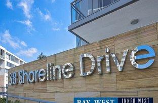 65/38 Shoreline Drive, Rhodes NSW 2138
