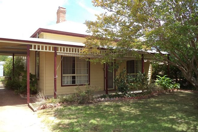 Picture of 100 Victoria Street, KERANG VIC 3579