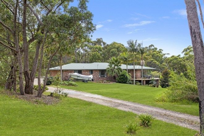 Picture of 2 Dawson Street, SOMERSBY NSW 2250