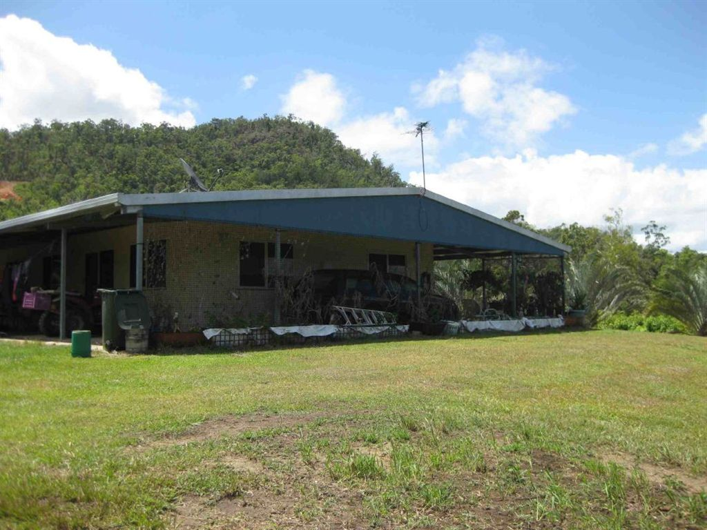 0 Bruce Highway, Cardwell QLD 4849, Image 0